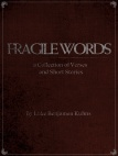 fragile words cover
